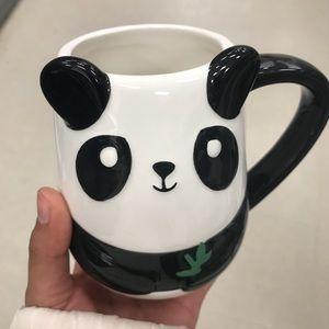 Panda cute mug